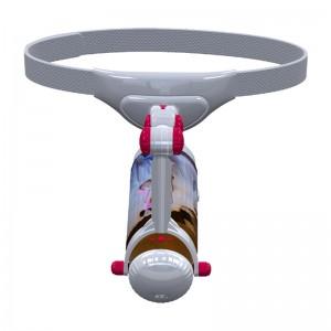 Masturbator For Man Female Dual Hole Flesh light Trainer Men Doll Penis Adults Mini Male Masturbation Cup