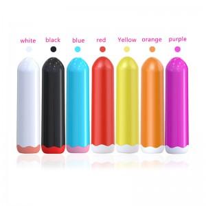 Artificial Vagina Panties Woman Electric Realistic Sex Toy Distributors Pencil Shape Bullet Vibrator