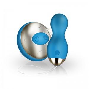 New design wireless remote sex toy mini vibrating eggs Clitoral vibrator massager bullet vibrator